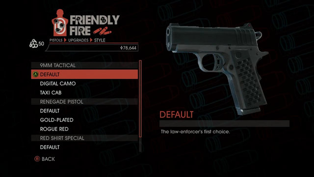 File:Weapon - Pistols - Quickshot Pistol - 9MM Tactical - Default.png