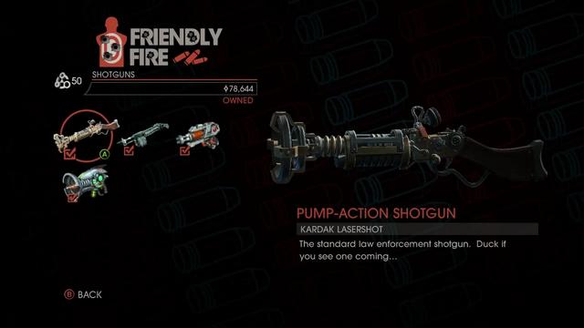 File:Weapon - Shotguns - Pump-Action Shotgun - Main.png