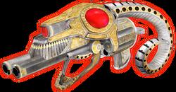 SRGooH weapon pistol Gallows Dodger