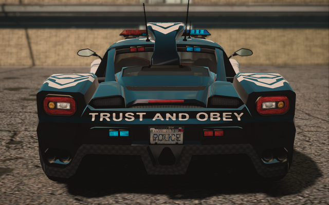 File:Saints Row IV variants - Peacemaker Ultimate - rear.png