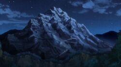 Houkyou Mountain