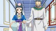 Shuurei and seiga