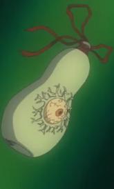 Gourd Saiyuki Anime