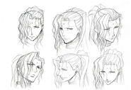 Bosatsu sketch1