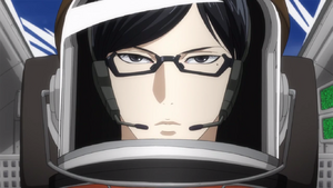 Sakamoto Special episode