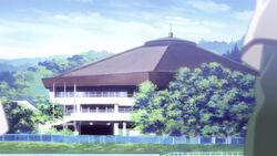 Nara venue