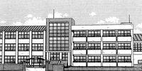 Yumachi Middle School