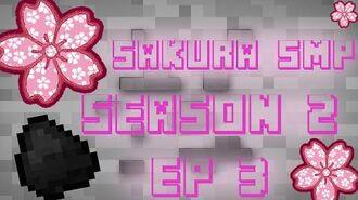 Sakura SMP Episode 3 Trick or Treat