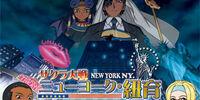 Sakura Taisen: New York NY