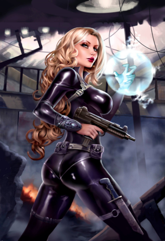 File:Red Agent 05 - Cover CU.png