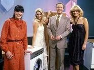 Saleofthecentury parsons hostesses washingmachine