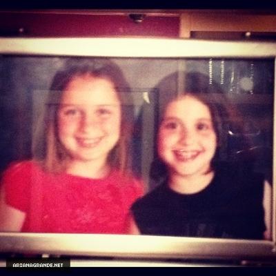 File:Ariana with a friend.jpg