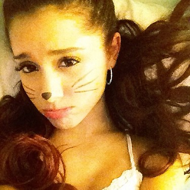 File:Ariana painted as a cat.jpg