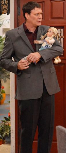 Mr. Drange