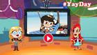 121 Video Overlay 1