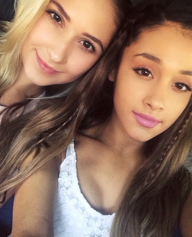 File:Ariana Grande and a friend.png