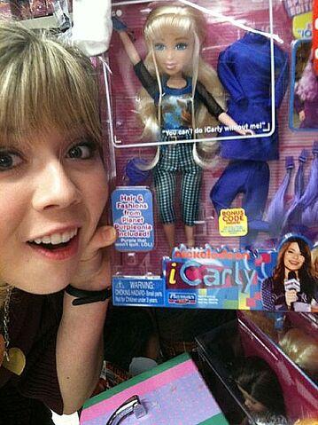 File:Jennette's iCarly doll.jpg