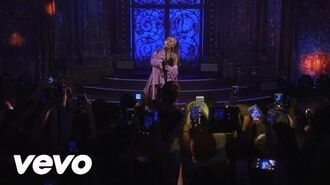 Ariana Grande - Leave Me Lonely (Vevo Presents)
