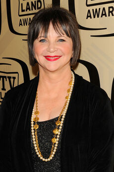 Cindy Williams at the 10th Annual TV Land Awardd