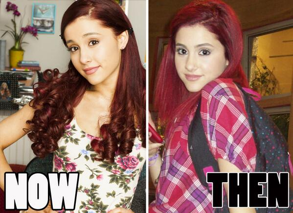 File:Cat Valentine now and then.jpg