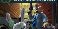 Sam & Max (video game series)