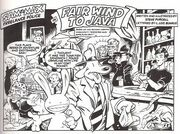 Sam and Max- Fair wind to Java