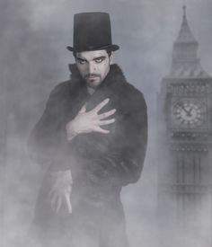 File:Mysterious good looking man fur coat top hat surrounded cg4p103011c th.jpg