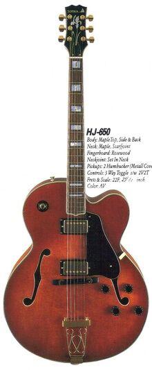91 HJ650