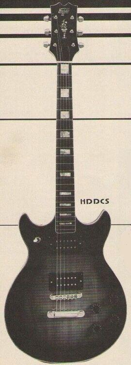 78 HDDCS