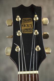 H935 deluxe short PG 2