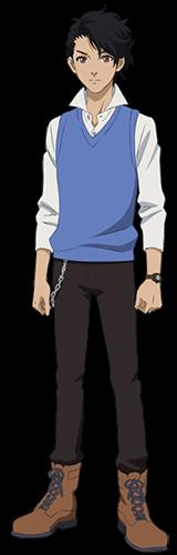 Sōichi Aoshima