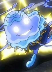 Mach jellyfish 57200