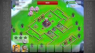 Samurai Siege Campaign Playthrough - Frozen Secret