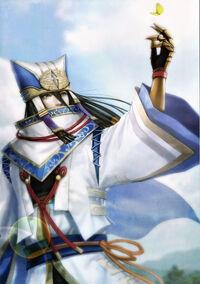 Yoshitsugu Otani artwork