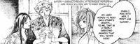 Muramasa, Mayumi and Mahiro