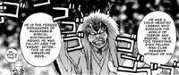 "Anri, the ""Kabuki actor"""