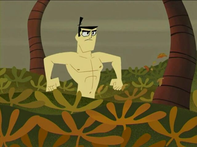 File:Samurai Jack - Jack Is Naked (S02E11) - Dailytv.avi 000287360.jpg