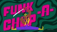 Funk a chop