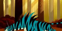Alien Tigers
