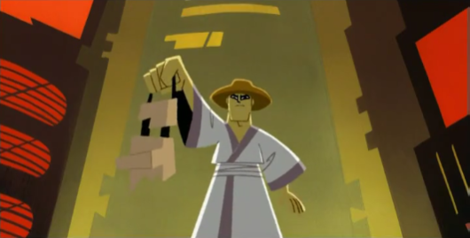 File:Jack holding up his Sandals.png