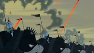 Warror rinos
