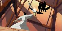 Episode XL: Samurai versus Ninja