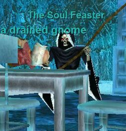 The Soul Feaster