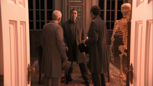 0x05 Gregory with 2 other Victorian era doctors