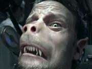 Henry Foss Werewolf 01