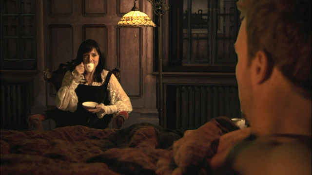 File:0x02 Helen drinking tea as Will wakes up.png