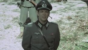 German Major