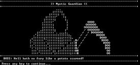 Mystic Guardian-ready