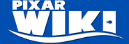 Pixar wiki finding nemo logo-Gray Catbird