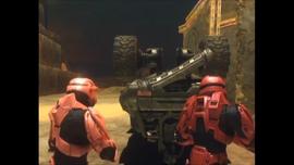 Sandguardians Episode 3